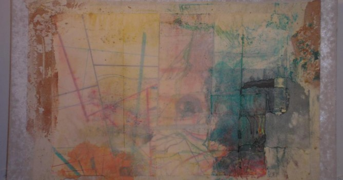 Untitled- k3-85 / Sin título - k3 - 85