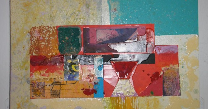Untitled - k8- 4 / Sin título - k8 - 4